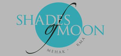 Shades of Moon - Mehak Sharma