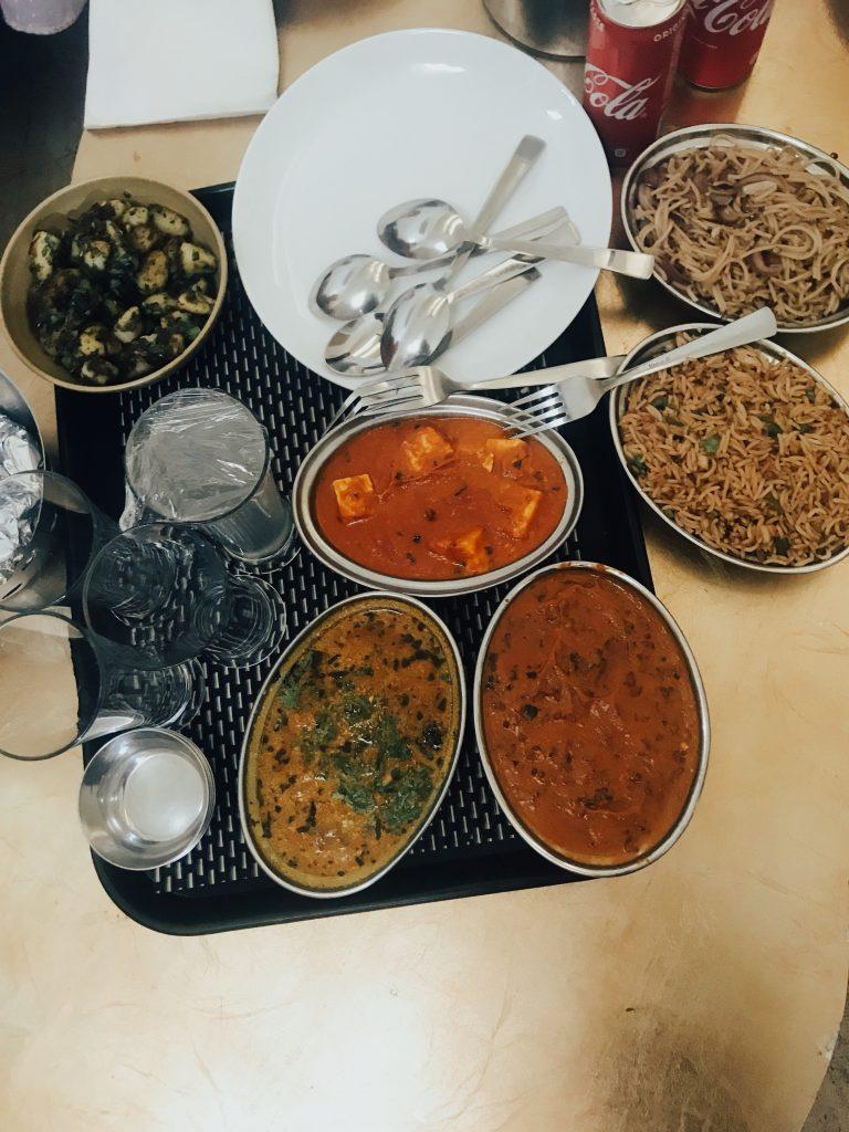 Staycation in Mathura Vrindavan
