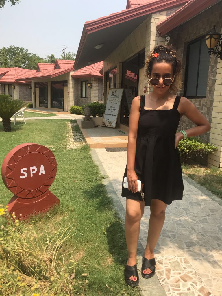 Staycation in Mathura Vrindavan