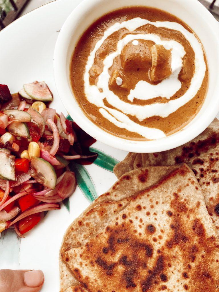 Quickest Shahi Paneer recipe